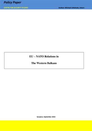 EU-NATO-Relations
